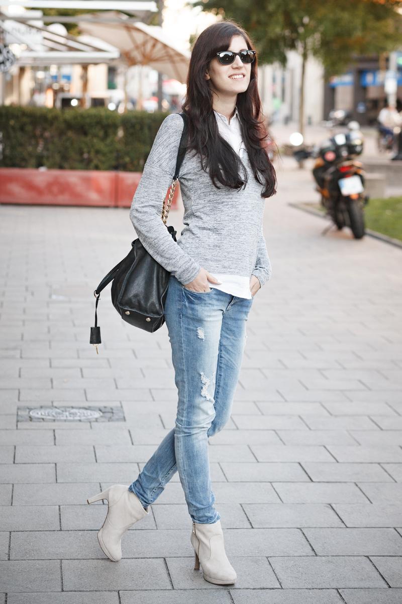 Outfit-Fashionblog-ShadesofIvory-Hannover-Bluse-Pulli-Cabanjacke