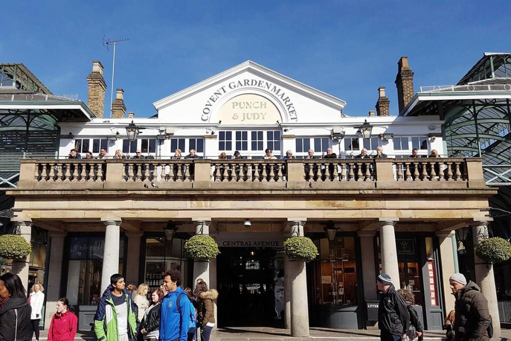 Bild London, Covent Garden, Travel, Reise, Blog, United Kingdom, Sehenswürdigkeiten