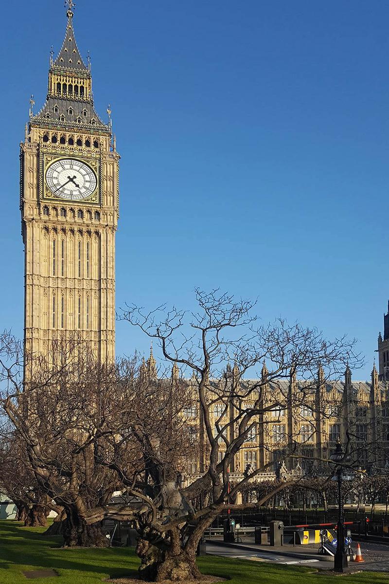 Bild London, Elizabeth Tower, Big Ben, Wanderlust, Travel, Reisen, Fashionblog, Blog, United Kingdom, Sehenswürdigkeiten, Sandes of Ivory