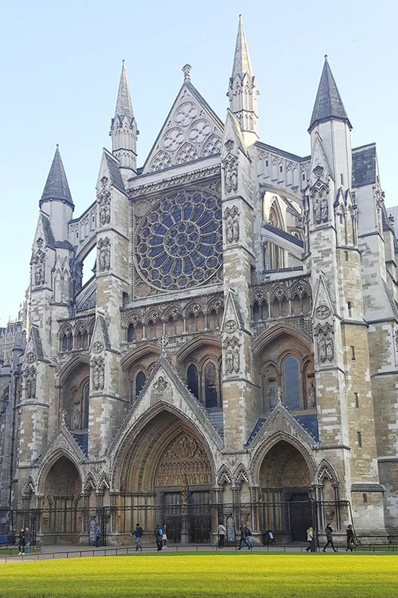 Bild London, Westminster Abbey, Elizabeth Tower, Big Ben, Wanderlust, Travel, Reisen, Fashionblog, Blog, United Kingdom, Sehenswürdigkeiten, Sandes of Ivory